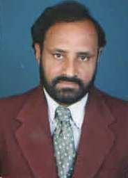 Passport Photo-Dr.M.A.Khan